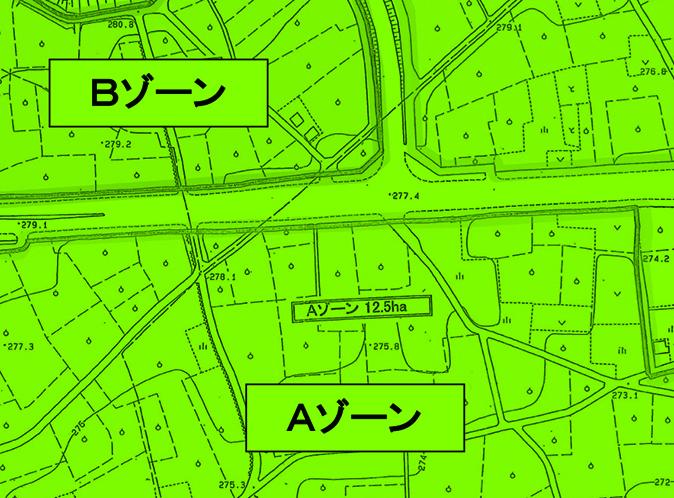 地域活性化の基本構想企画提案