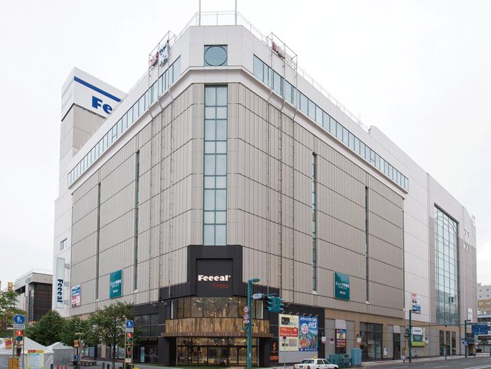 Feeeal Asahikawa