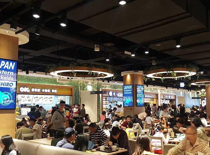 规划设置台湾电子看板广告