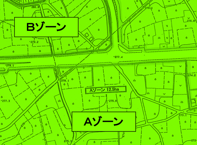 地域活性化之基本构想规画提案